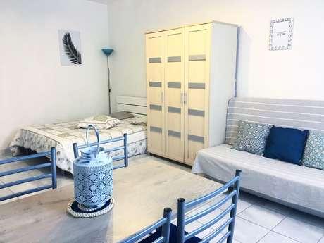 Furnished lodging Antonino CAMPANELLA
