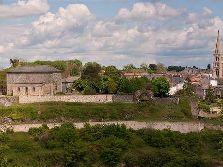Mont-Gaillard