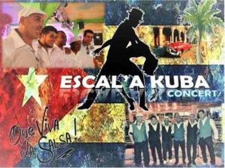 Concert d'Escal'a Kuba