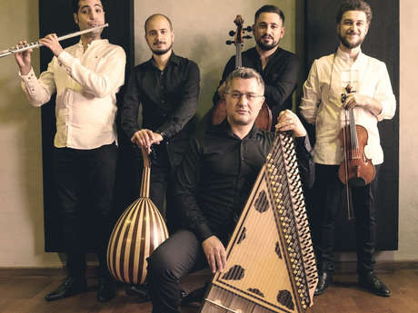 Concert Ensemble Anton Pann