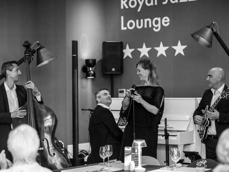 Royal Jazz Lounge