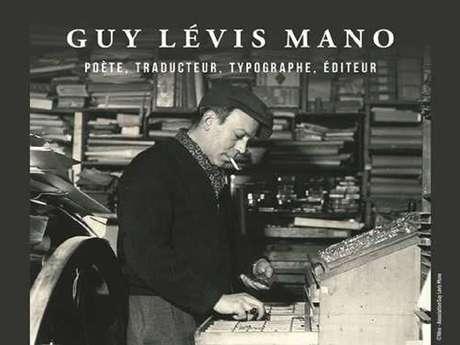 EXPO GUY LEVIS MANO