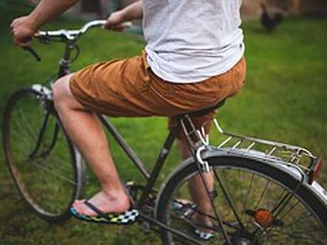 Location de vélos - Camping Sunêlia l'Atlantique