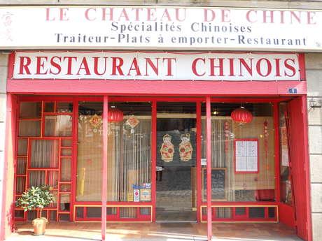 Le Château de Chine