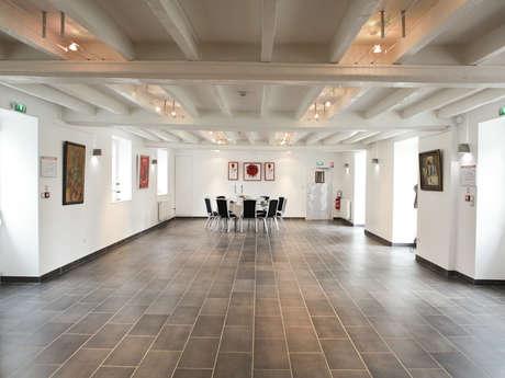 Salle de la Jumelière
