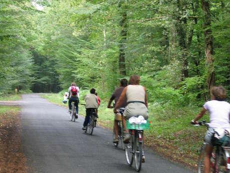 Itinéraire 07 - Au Pays du Raboliot