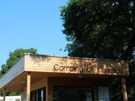 Camping de Coupeau