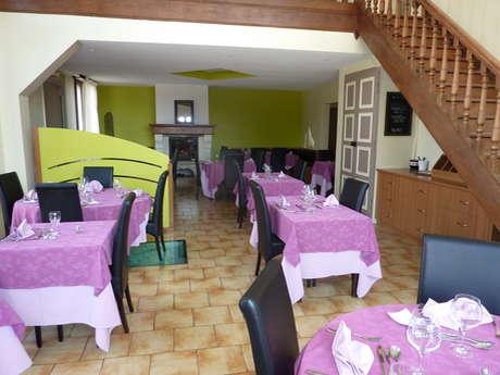 Restaurant le Tadorne