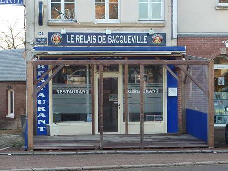Le Relais de Bacqueville