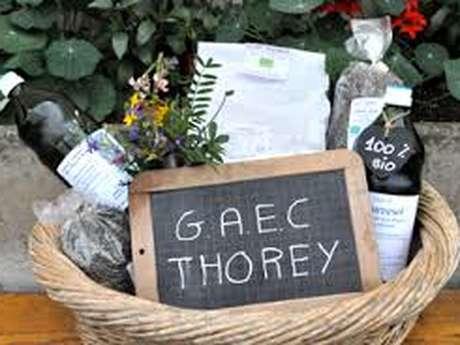 Gaec Thorey Père et Fils