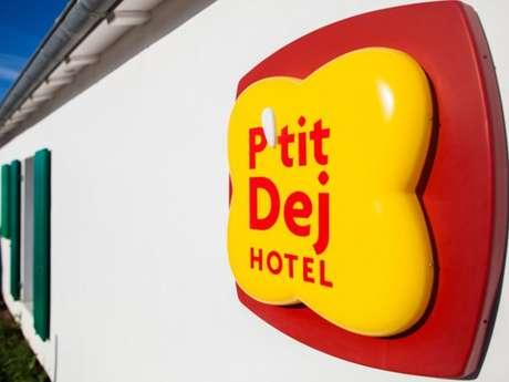 HOTEL P'TIT DEJ HOTEL ILE DE RE