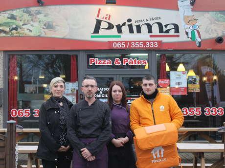 Pizzeria La Prima