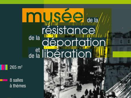Musée de la Résistance, Déportation et Libération