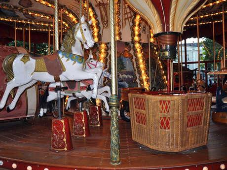 Le Carrousel Jules Verne