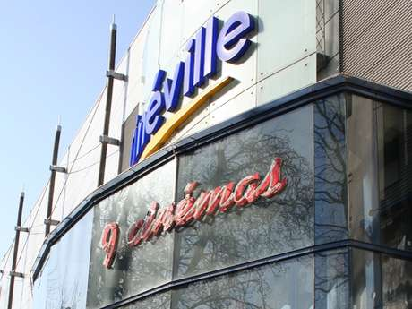 Le Cinéville de Laval