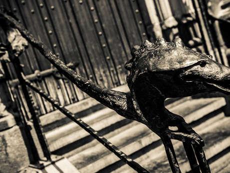 Visite guidée: Sur les traces du Doudou