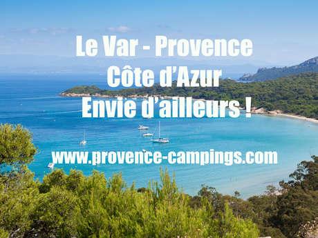 Camping Saint Pierre des Horts