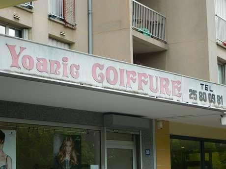 Yoanic Coiffure