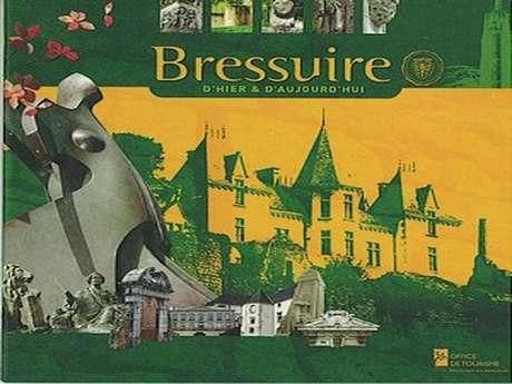 Circuit découverte de Bressuire