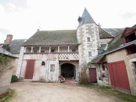 La Closerie de Chambord