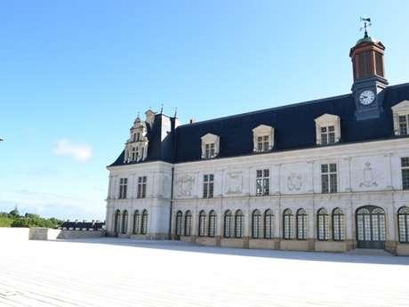 Le Château-Neuf