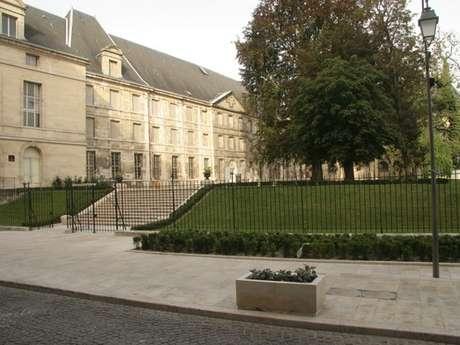 Museo Saint-Loup