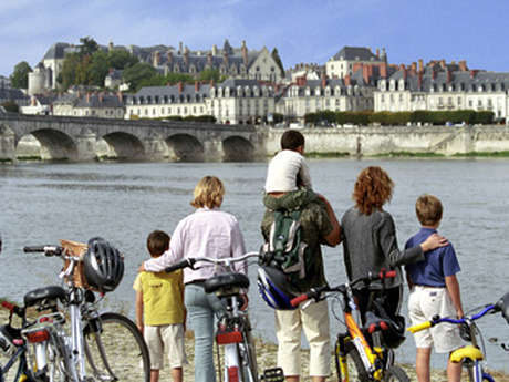 Itinéraire 01 - Confluence de Loire