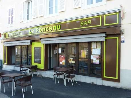 Le Ponceau