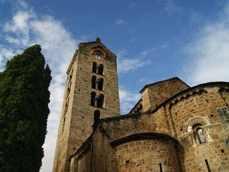 Stroll Romanesque chapels