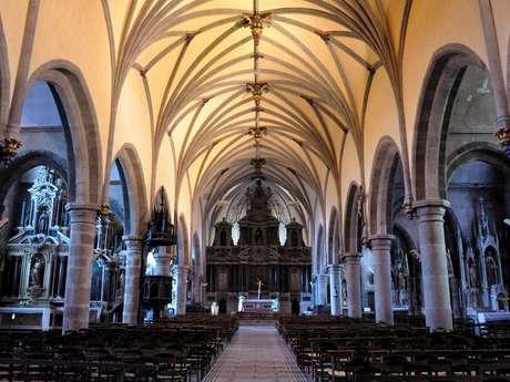 Eglise Notre-Dame des Cordeliers