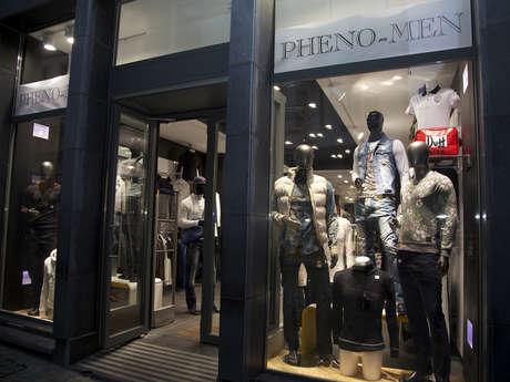 PHENO-MEN
