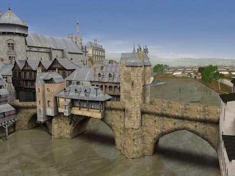 Du Pont Vieux au Pont Neuf