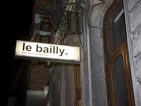 Le Bailly
