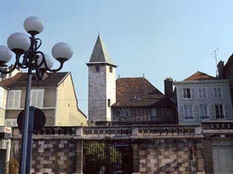 HOTEL D'AUTRUY