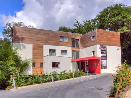 Hôtel Utopia