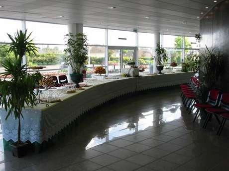 Salle des Angenoises