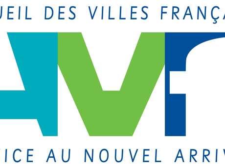 AVF (Accueil des villes Françaises )