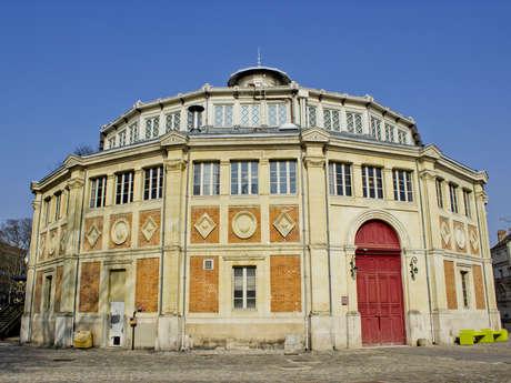 Le Manège de Reims