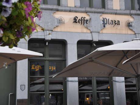 Leffe Plaza