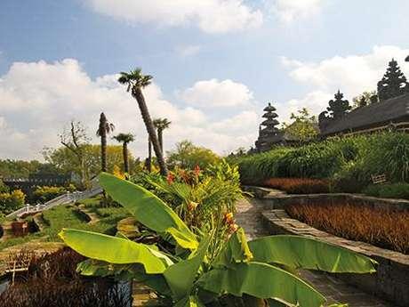 Le Jardin impressionniste