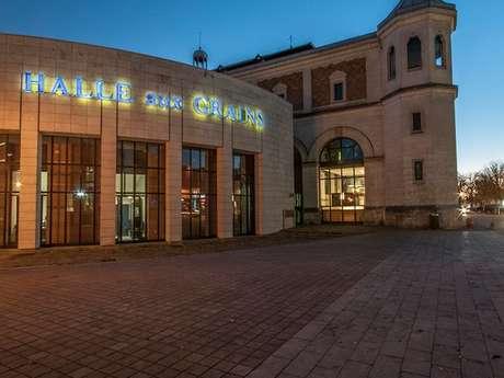 La Halle aux Grains - Scène nationale