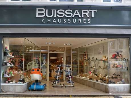 Chaussures Buissart Lafayette