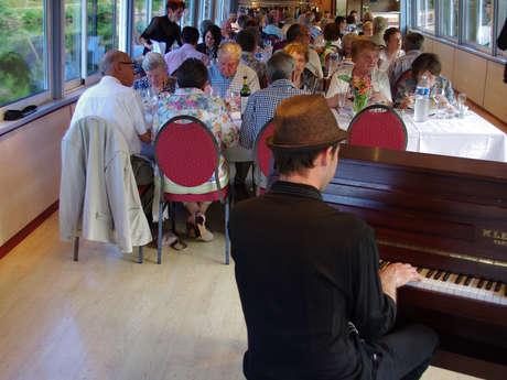 "Croisière ""Dîner Cabaret"" - Vallis Guidonis"