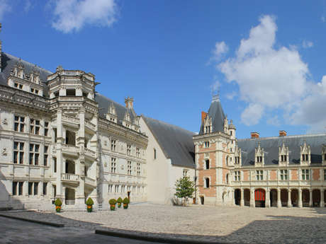 Château Royal de Blois