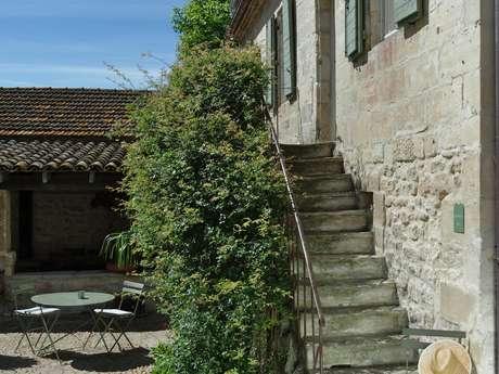 Appartement Manon - Domaine des Clos