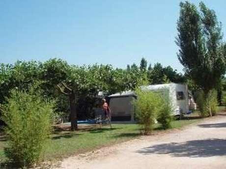 Camping Rives du Gapeau