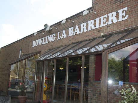Bowling La Barrière