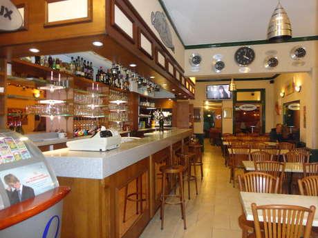 Café de Rouen