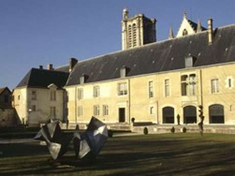 Fermeture du Musée d'Art Moderne !
