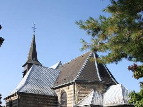 Eglise St Géry de Maing